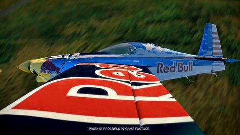 Red Bull Air Race Trailer