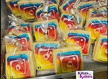 Instagram cookies 📺personalised with na