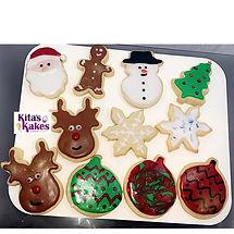 Christmas cookie ( sugar biscuit) Deals�