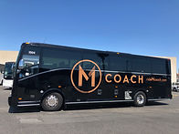 38 pax exterior bus black coach 3504.jpe