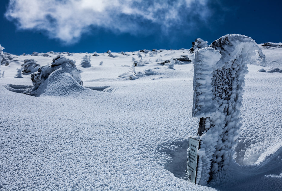 Photo aventure paysage montagne