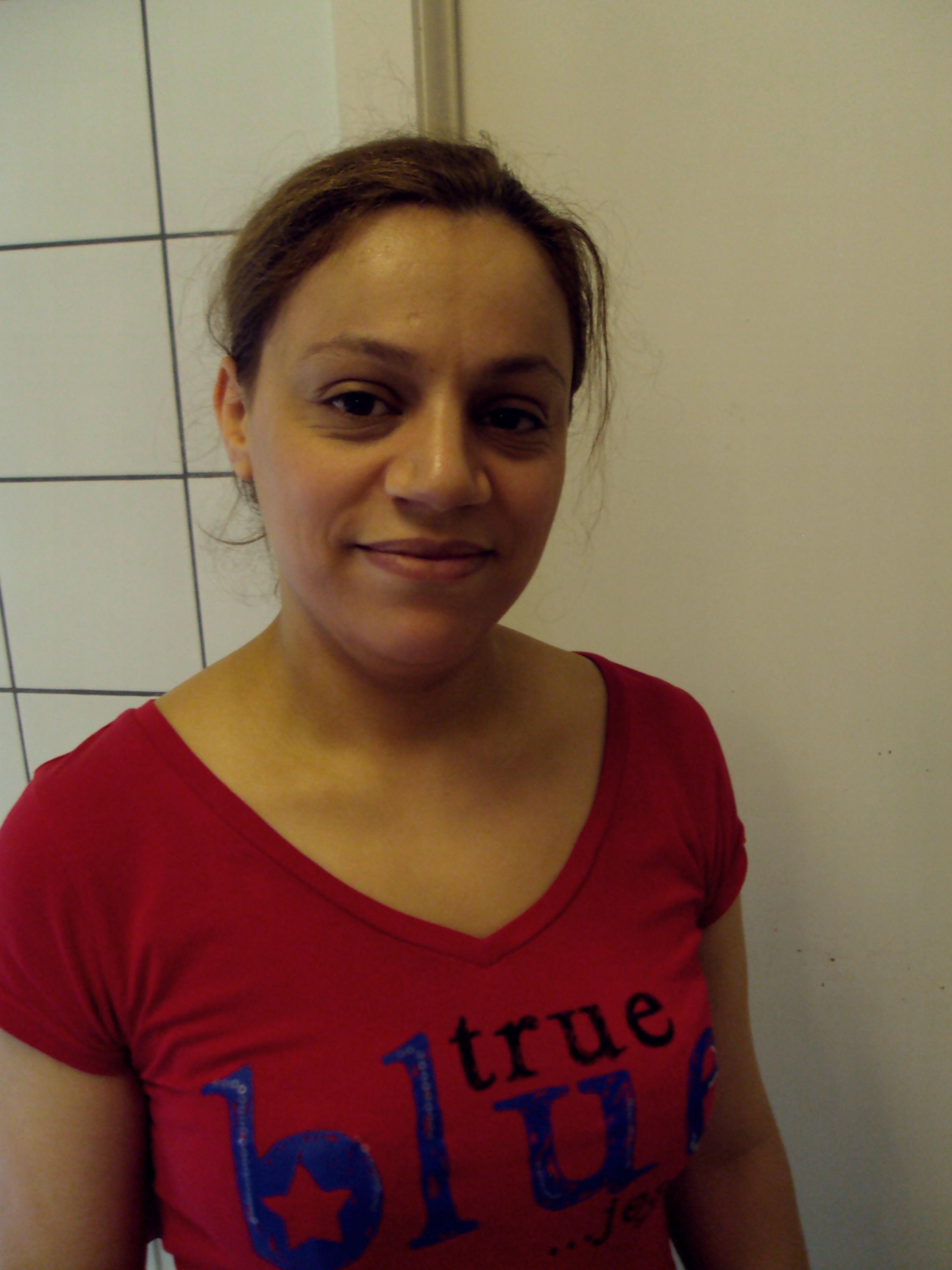 Sanae (Onderhoudswerkvrouw)