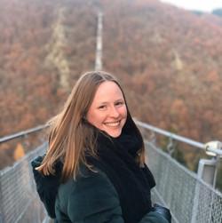 Juf Lise (SES-leerkracht LO)