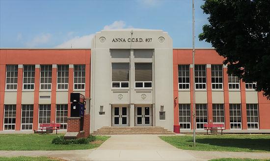 Anna 37 Building