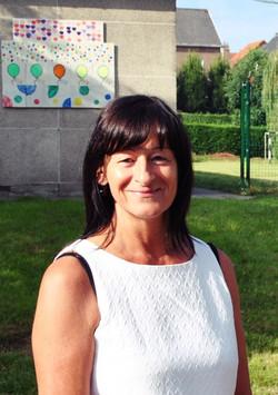 Juf Anita (SES-leerkracht LO)
