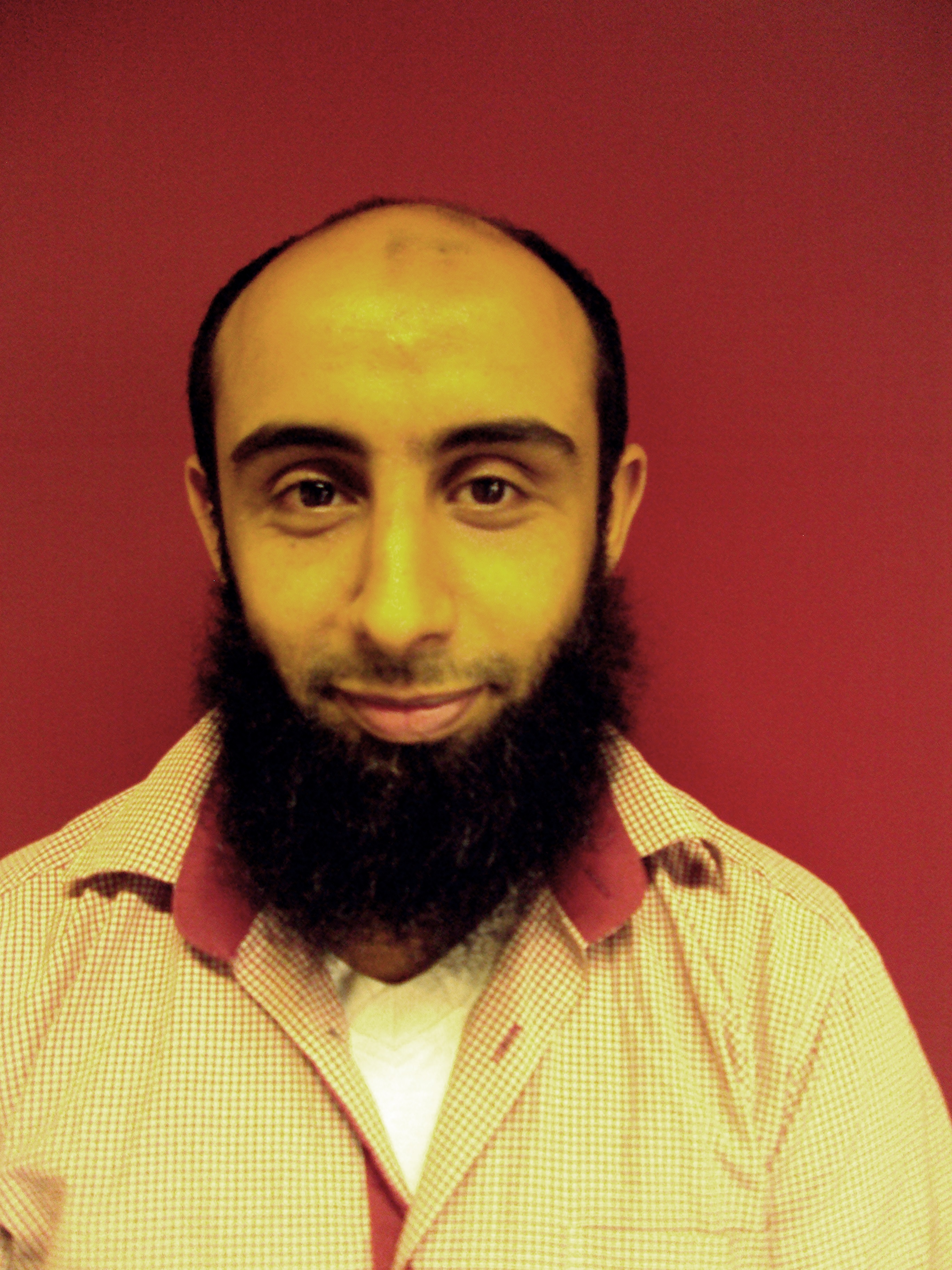 Meester Omar (Islamitische Gods.)