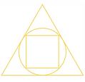 logo symbol akademia świadomego istnienia