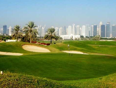 EMIRATES HILLS, DUBAI, UAE