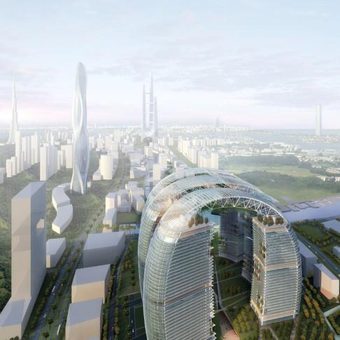 PARKCOURT, UAE