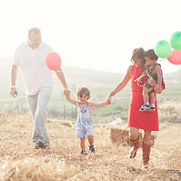 Madrid Family Photographer