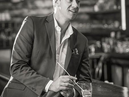 The Rhum & Rum Passion Of Ben Jones