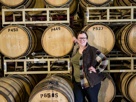Microscopic Details On Yeast - With Maggie Campbell From Privateer Rum