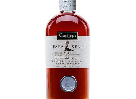 Goslings Papa Seal Review