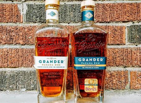 Grander Rum - Interview & Tasting