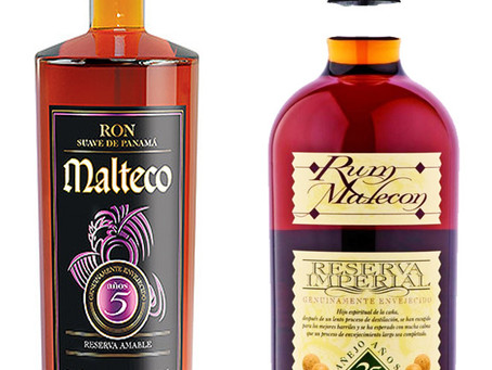 Ron Malteco 5 vs Rum Malecon 25 - Blogger vs Industry