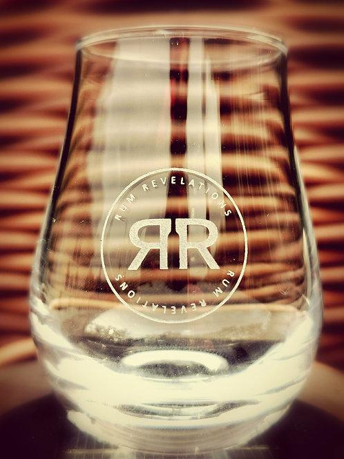 Rum Revelations Spey Dram