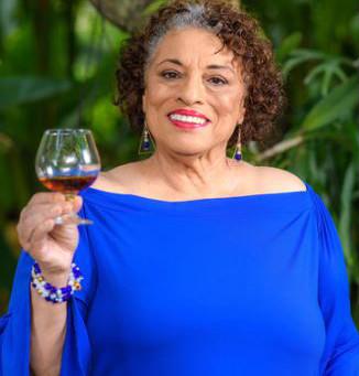 Joy Spence - 40 Years Of Rum Passion & Leadership