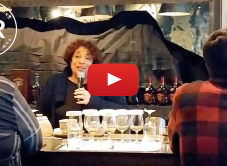 Joy Spence - Age In Rum: A Numbers Game