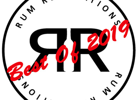 Top Rum Revelations Of 2019