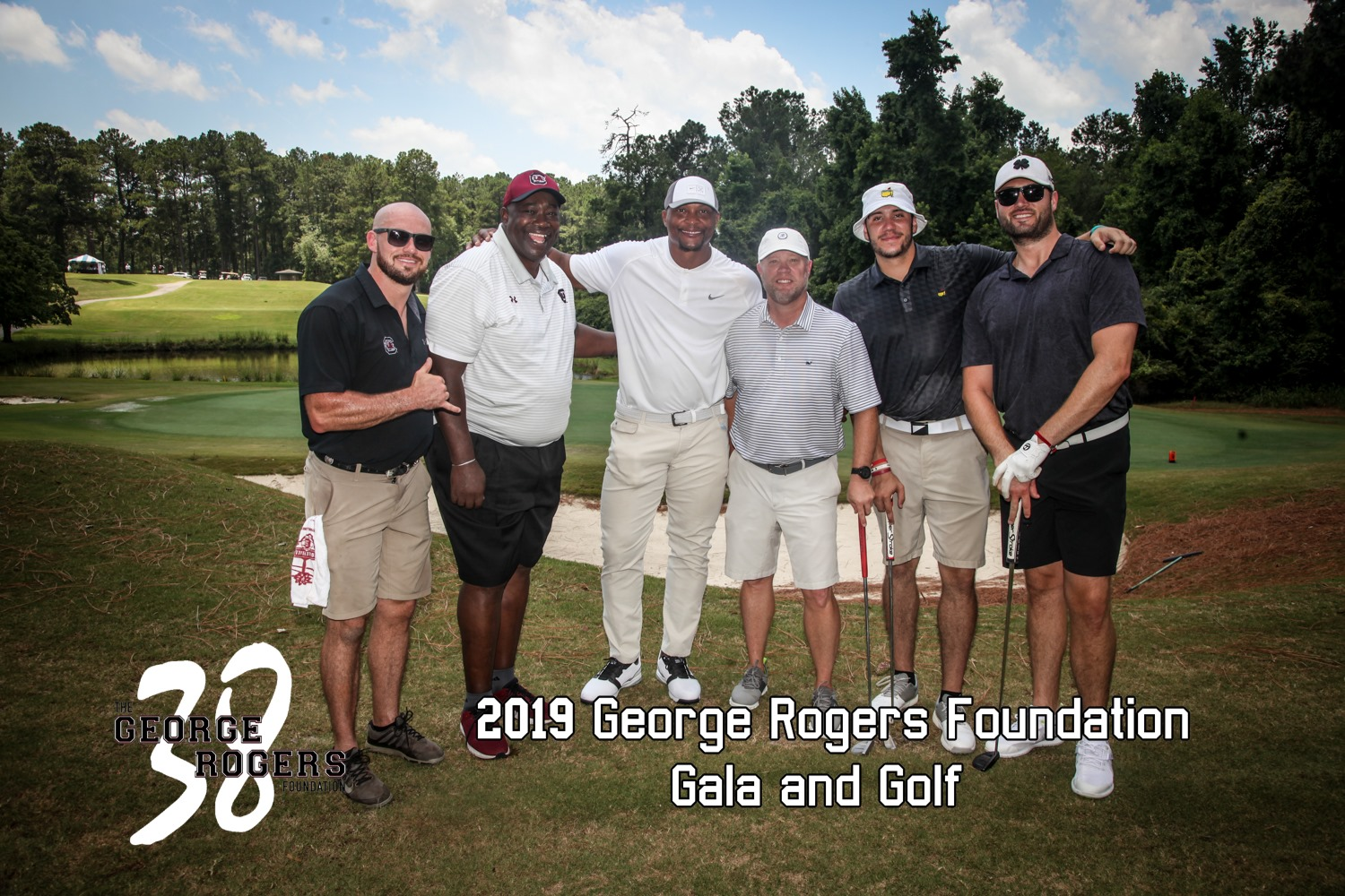 2019 Golf Tournament