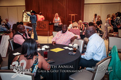 2018 Gala and Auction