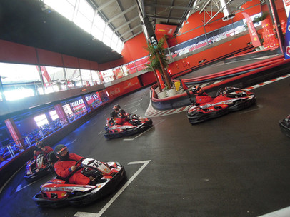 Karting y torneos F1