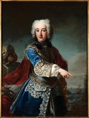 III duque de Berwick