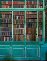 Detalle Biblioteca