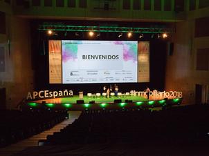 Congreso APCE España