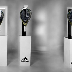 Showroom Adidas