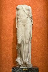 Estatua de Venus
