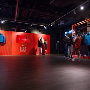 Showroom Nike