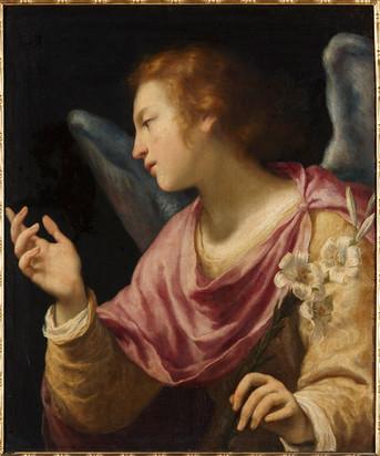 Arcangel Gabrel