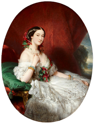 XV Duquesa de Alba