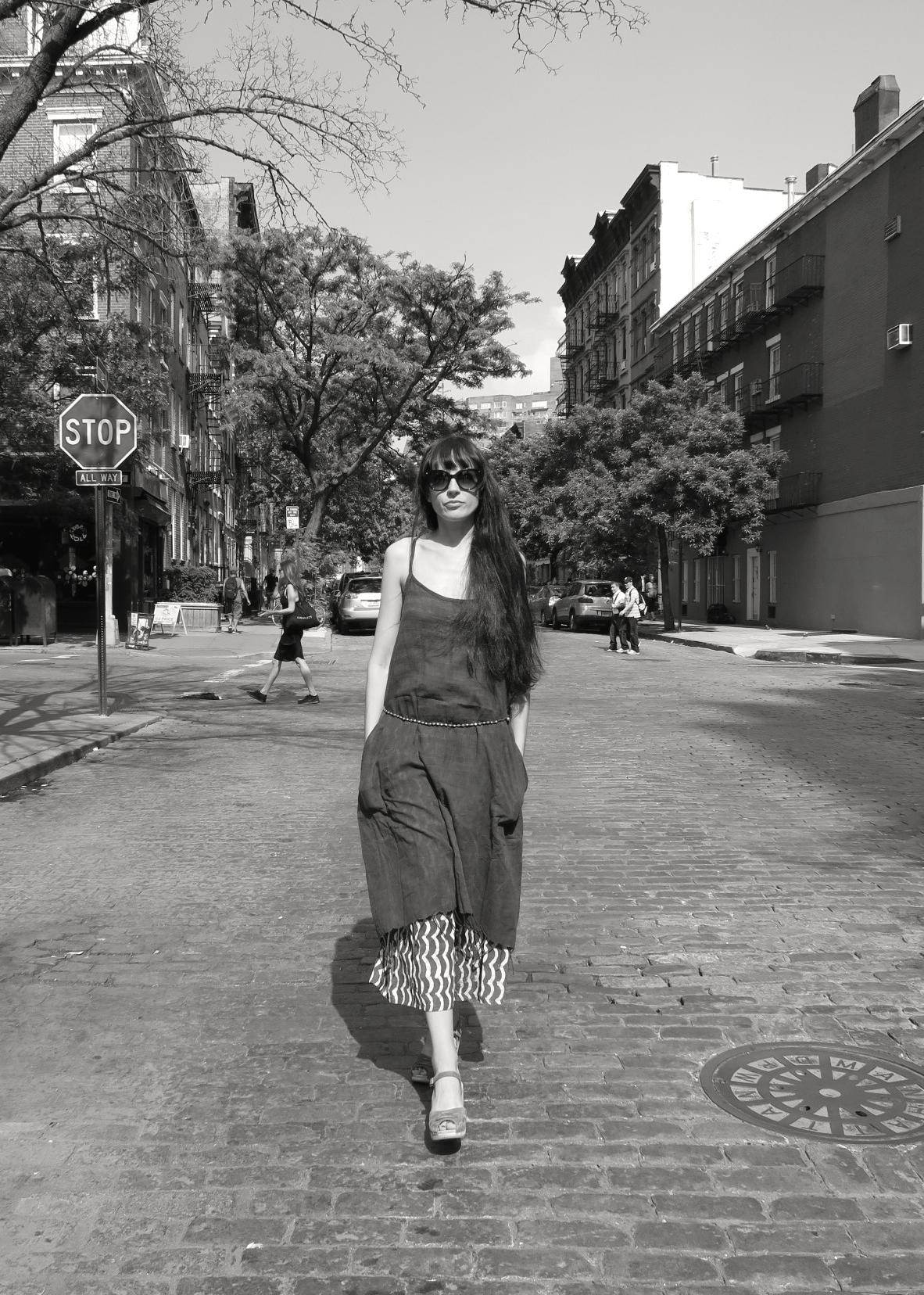juliet street walk