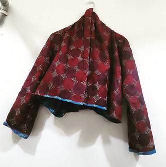 tibet jacket