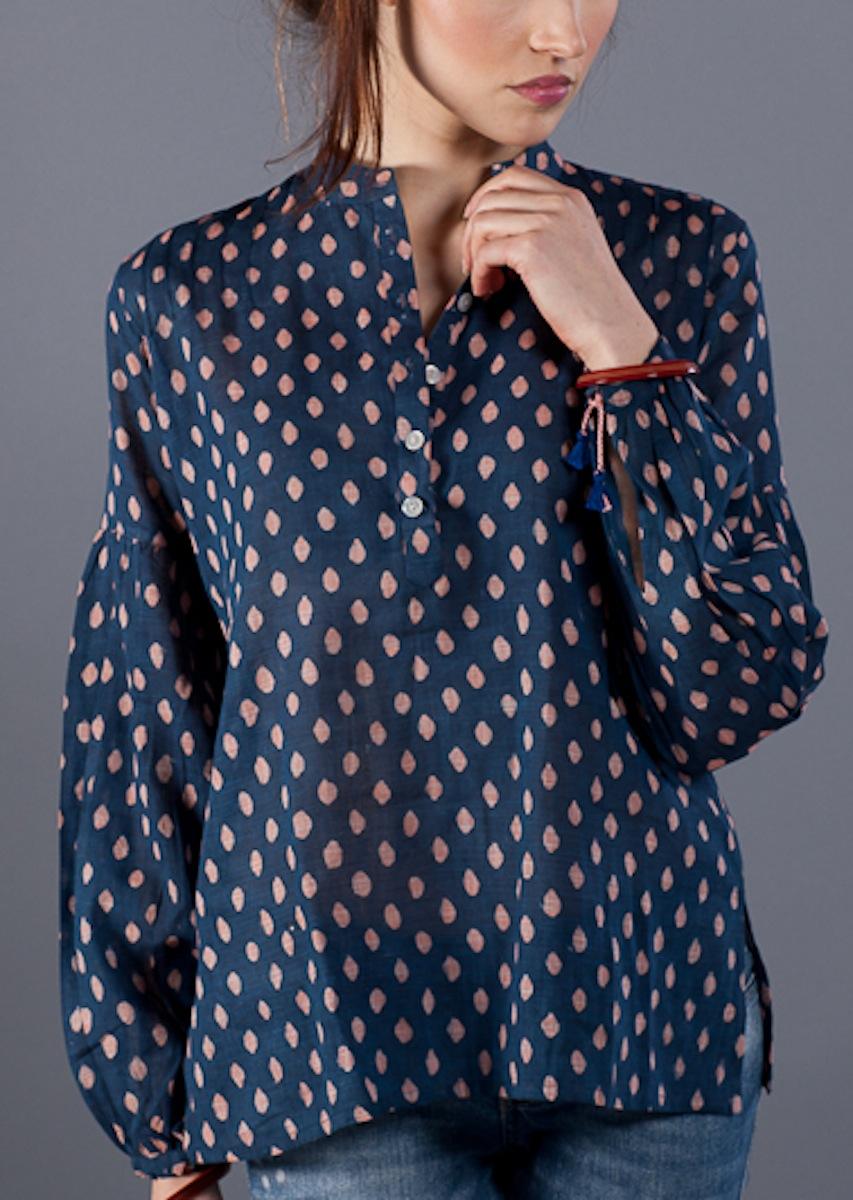 kurti blouse