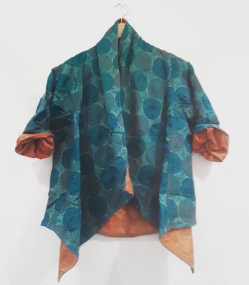 opera jacket