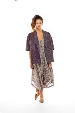 happi coat + montauk jumper