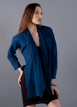 assym jacket