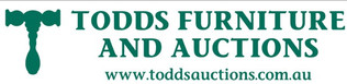 9. Todds Furniture Auctions