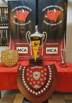 WA Championship Club 2019