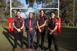 Reconciliation Week Approaches