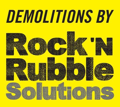 5.Rock N Rubble