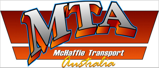 Mcaffe Transport