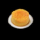 เค้กฝอยทองS-ขนม-ศรีฟ้าเบเกอรี่-srifabake