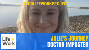 Julie's Journey: Doctor Imposter
