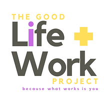 Good Life & Work Project Logo
