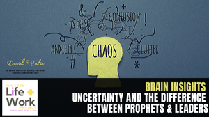 uncertainty leaders and prophets
