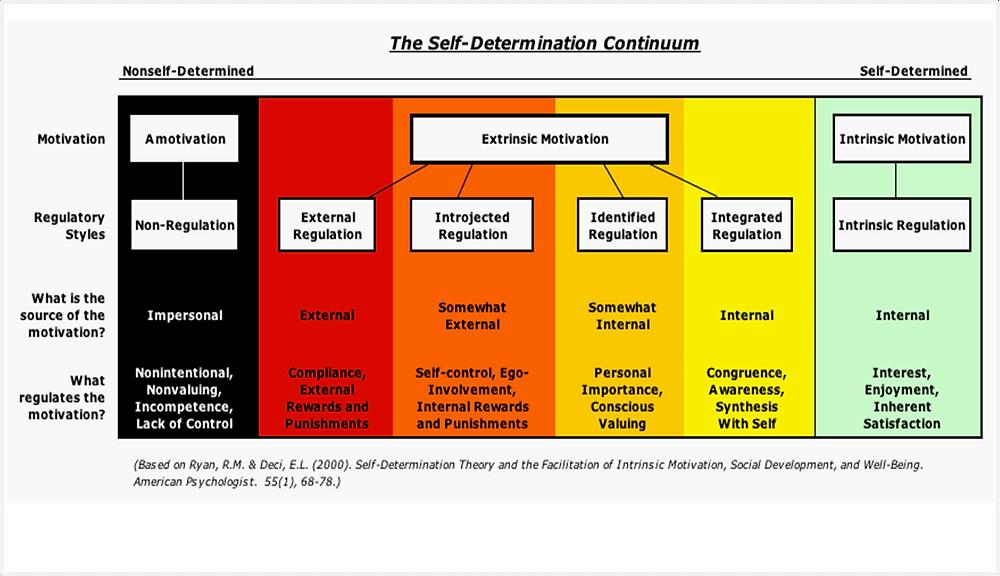 Self Determination Theory Continuum jpeg